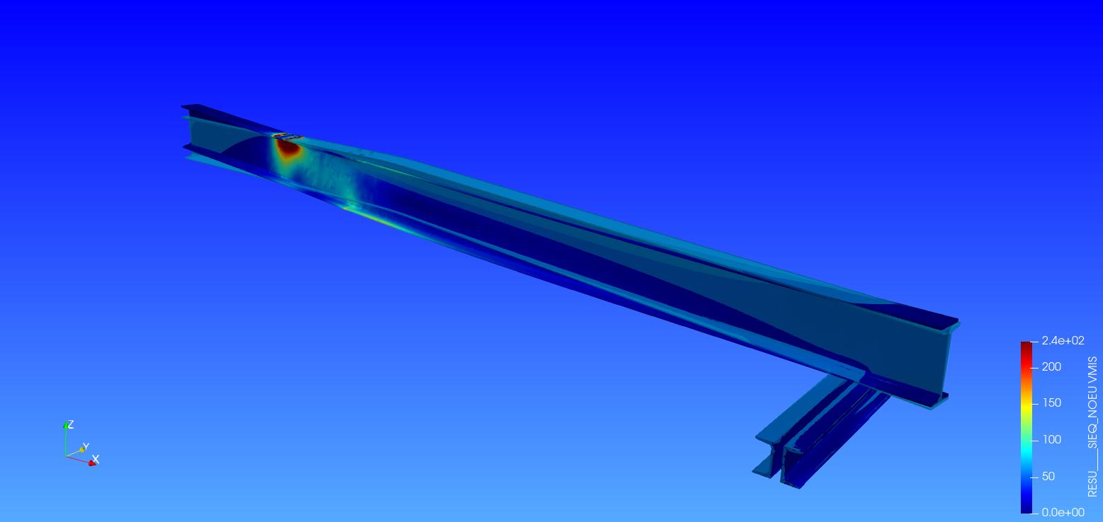 Crane support Bosch
